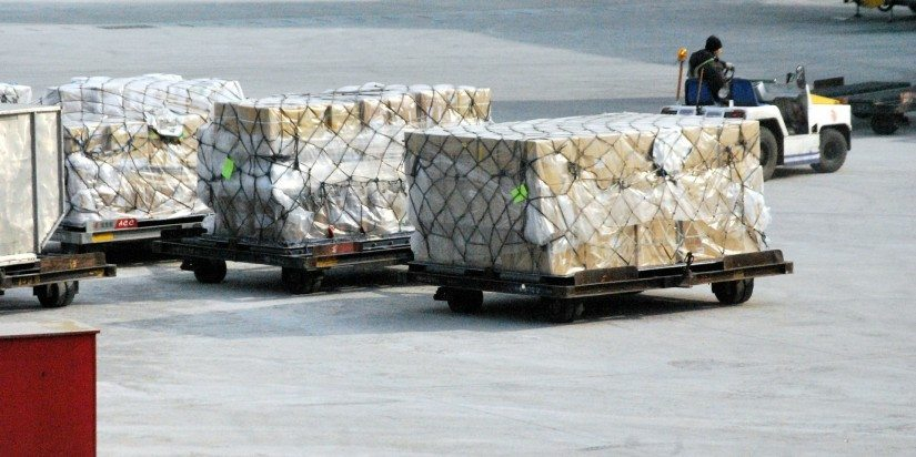 Why air cargo must follow new global trade trends
