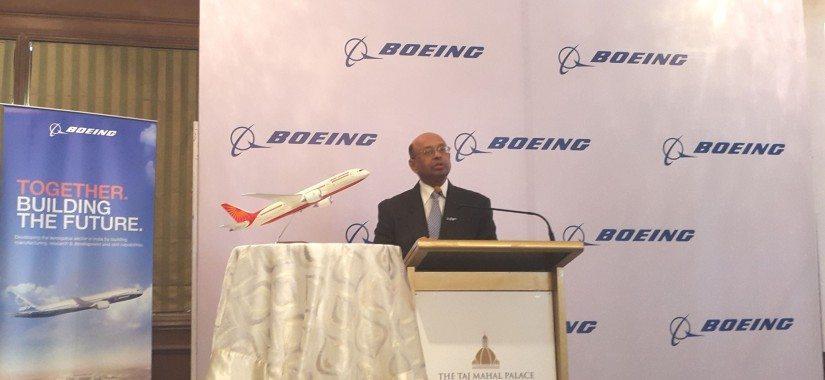 India needs 1,740 new planes