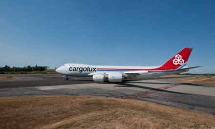 Cargolux chief executive Dirk Reich resigns
