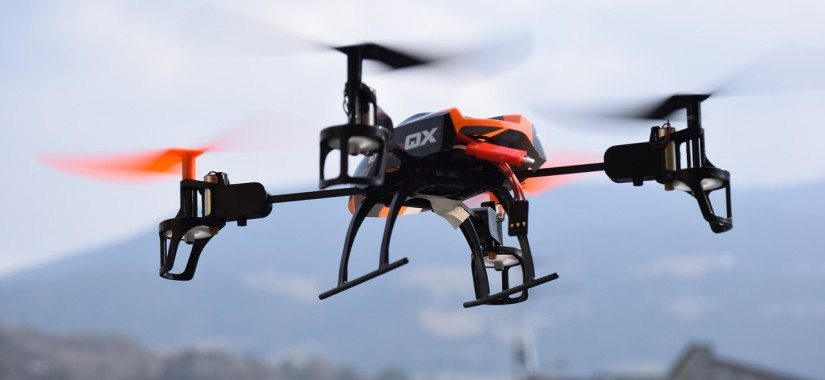 Illegal drones sighted by pilots