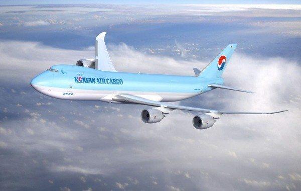 Korean Air woes for cargo