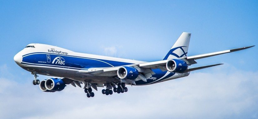 Recovery ahead, but only for air cargo innovators