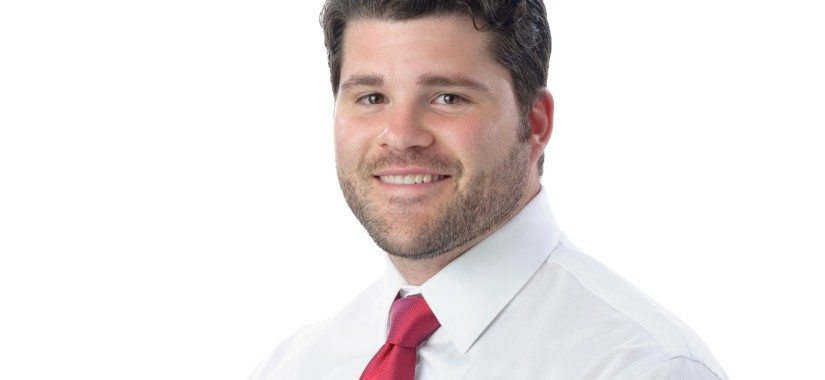ACS Houston director - Duston Roades