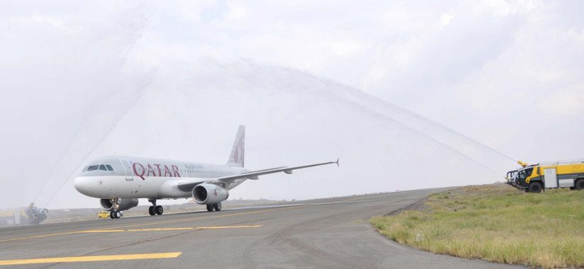 Qatar Airways to launch route from Doha to Birmingham