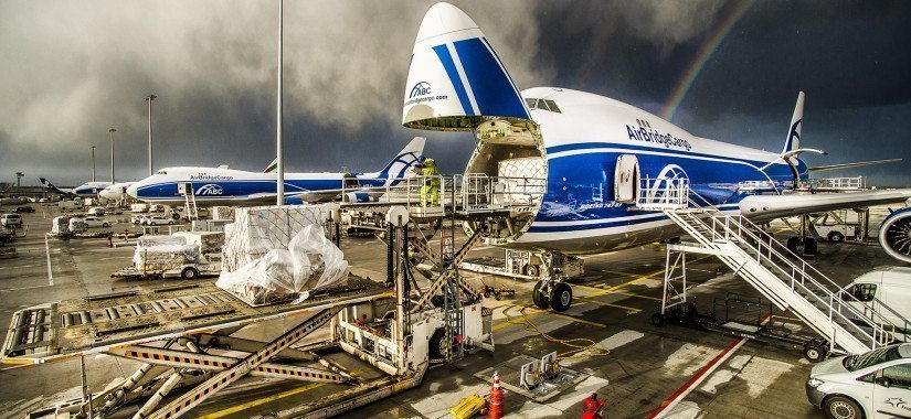 Boeing and Russia's AirBridgeCargo Airlines in unique freighter marriage