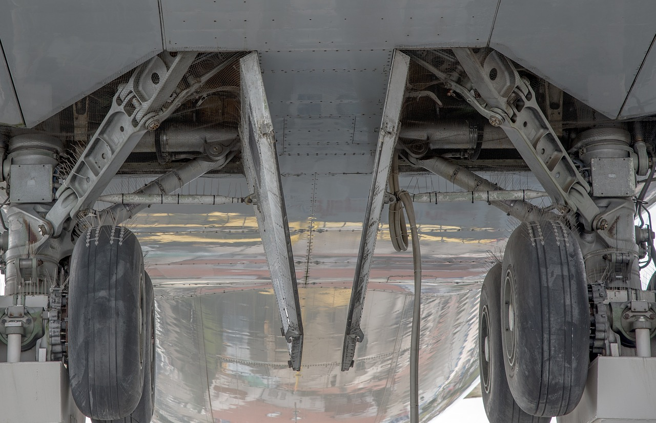 Dead stowaway was on Emirates freighter, say reports