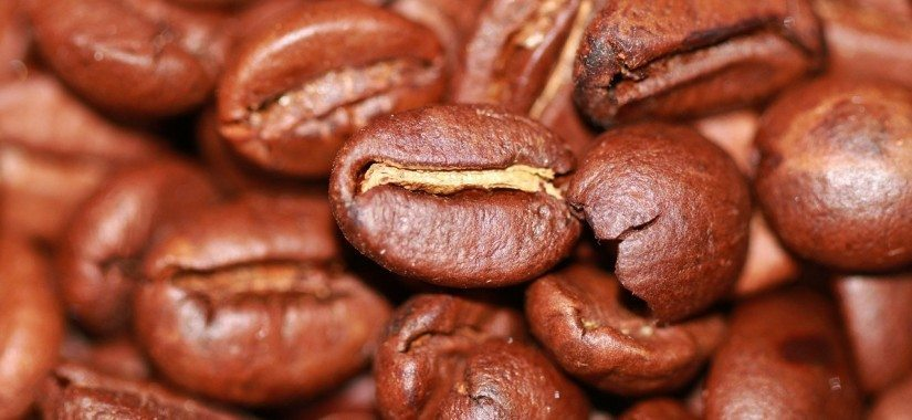 Coffee beans are among the cash crops produced by Nigeria's Kwara state