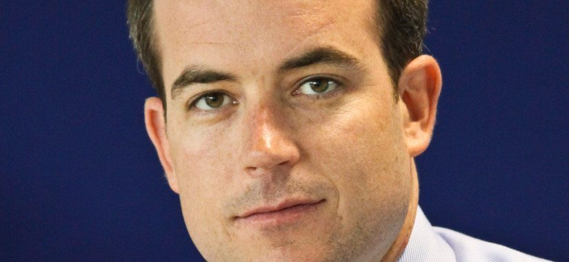 Charter broker Joel Fenn (pictured) has been appointed to take charge of ACS's Miami office