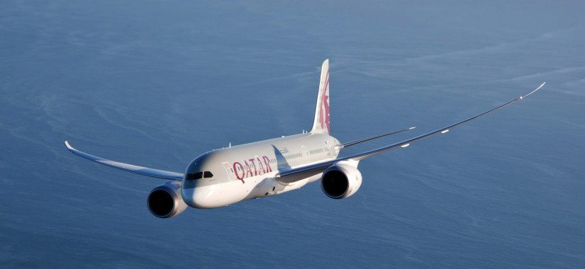 Qatar Airways is launching a Birmingham to Doha service with a B787 Dreamliner