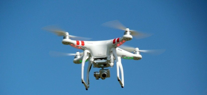 Reckless drone aircraft owner faces fine