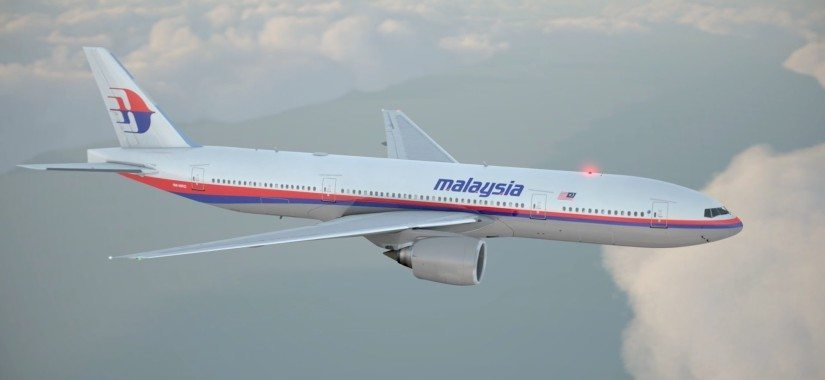 Dutch Safety Board's video on causes of flight MH17 crash