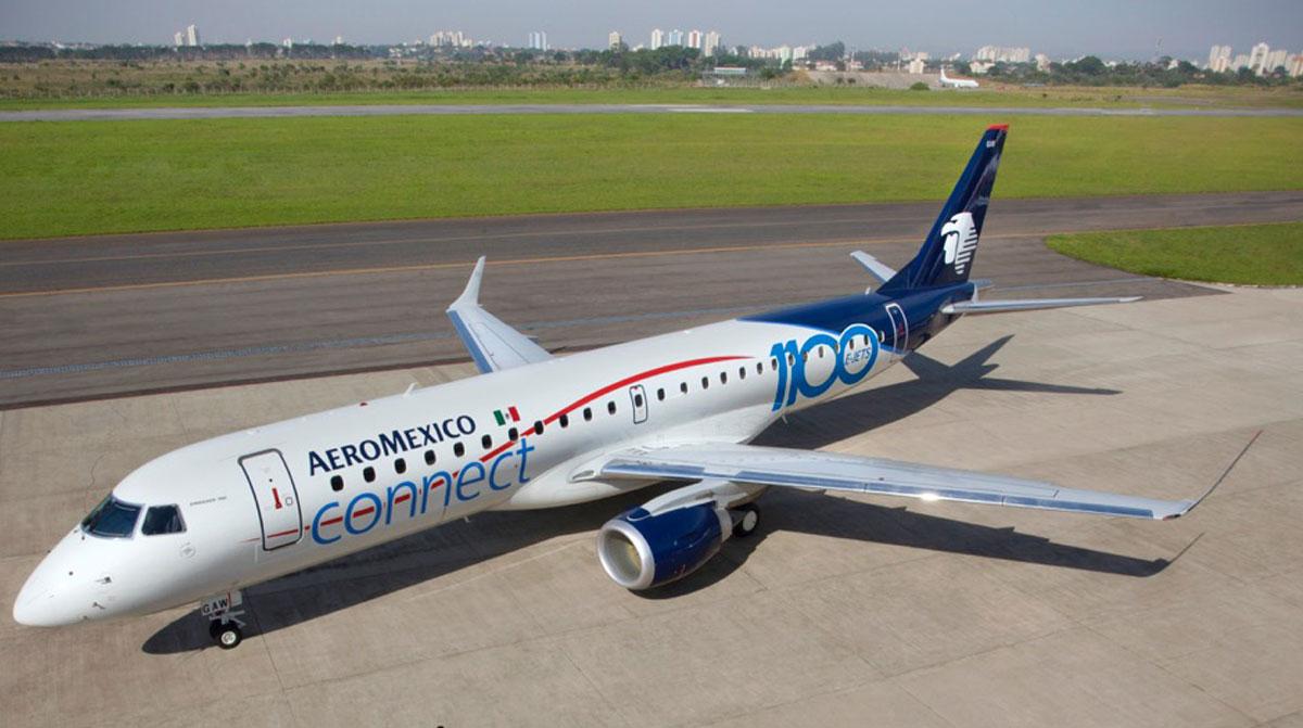 Aeromexico to add Dominican Republic service