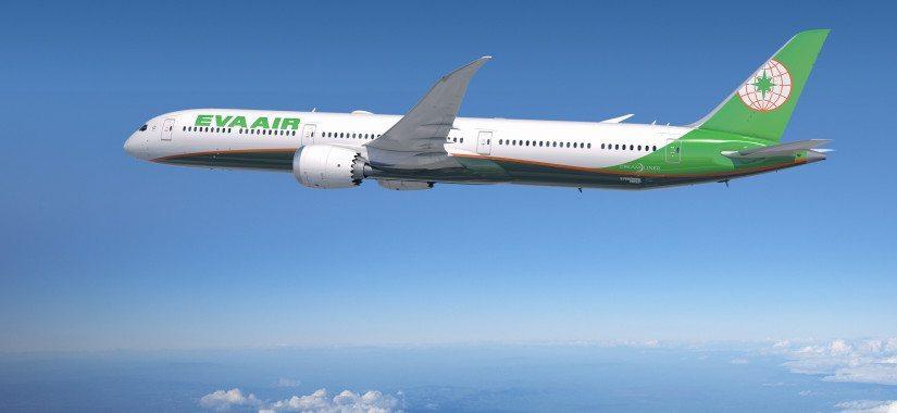 EVA Airways finalises historic US$8bn Dreamliner and B777-300ER order
