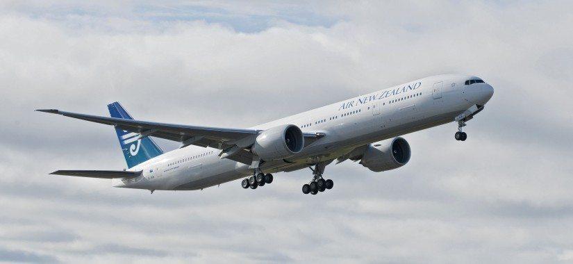 Air New Zealand eyes Argentine cargo flows