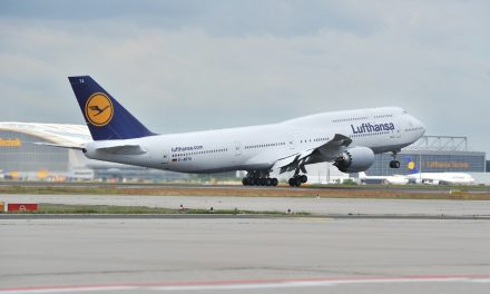Lufthansa juggles belly cargo business hit by cabin crew strike