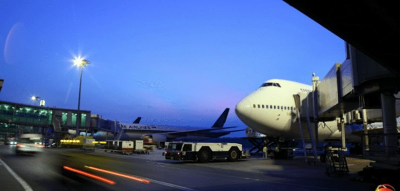 Changi's 2.5 per cent New Year cargo lift