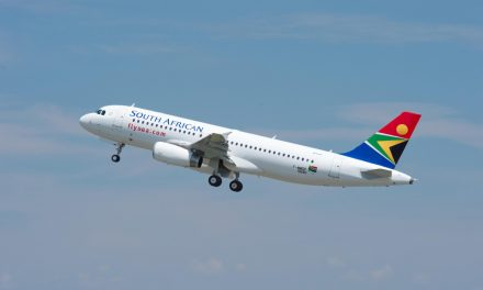 Can of worms at 'insolvent' South African Airways?