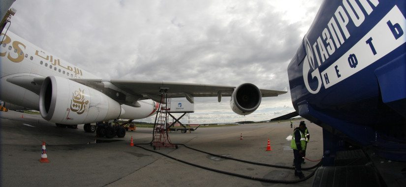 Good year for Russia fuelled by cargo growth