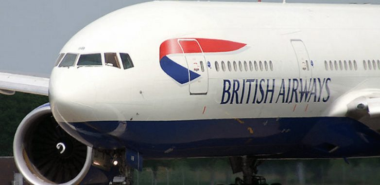 Outrage over IAG Cargo information technology outage