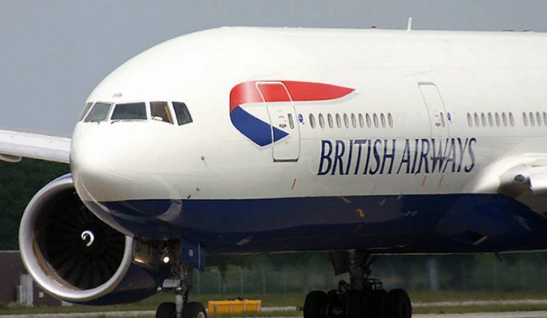 Unanswered questions over IAG Cargo information outage