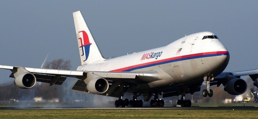 Mystery owner claims abandoned B747-200 freighters