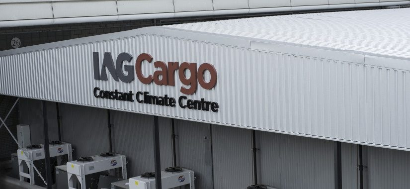 IAG Cargo to open more Latin America pharma options
