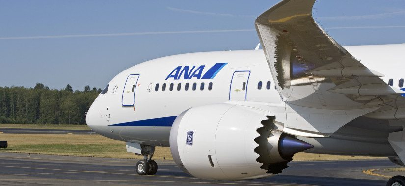 All Nippon Airways to buy stake in Vietnam Airlines