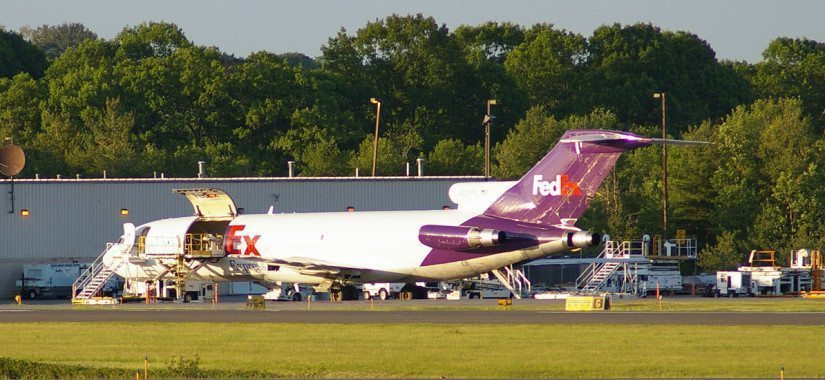 FedEx operated 'non-airworthy' freighter on 133 flights