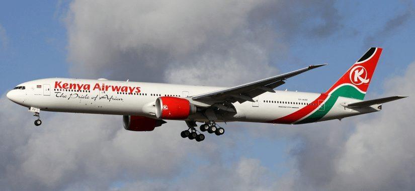Kenya Airways managers must resign, say pilots