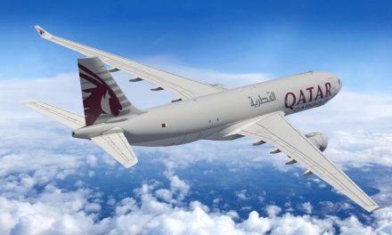 Budapest, Prague, Ho Chi Minh attract Qatar freighters