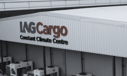 IAG Cargo counts on premium products to defy slump