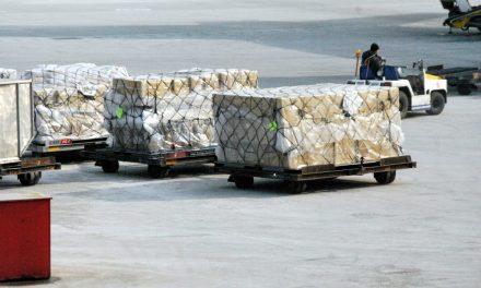Amazon in trouble again for air cargo hazmat violations
