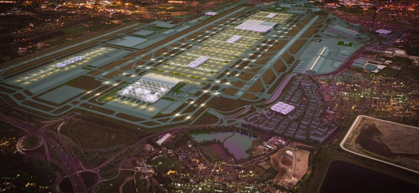 Eight reasons why Heathrow's third runway will never take off