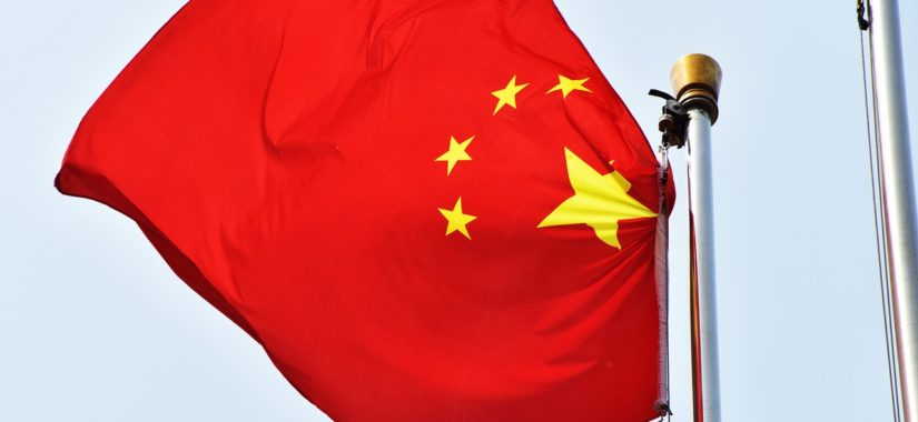 Why China could lead the next phase of globalisation