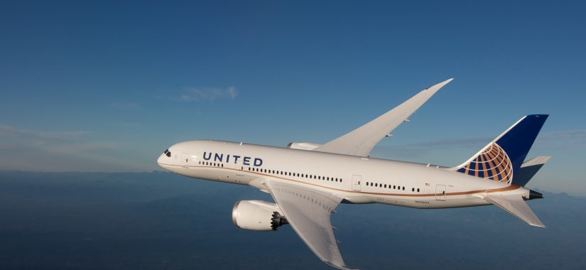 United B787 flights were unsafe says FAA