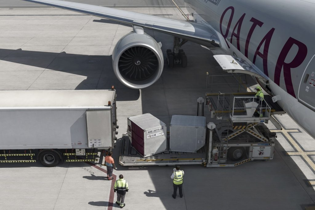 How Qatar Cargo upstaged its rivals despite blockade
