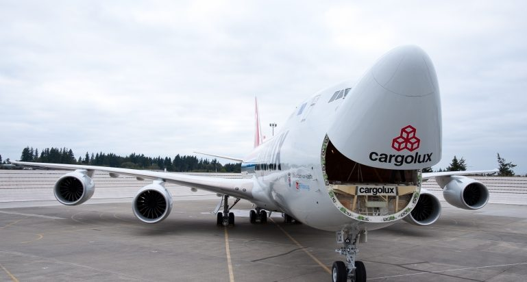 Cargolux hands out timely staff bonuses