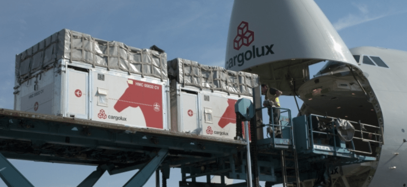Christmas woes at Cargolux