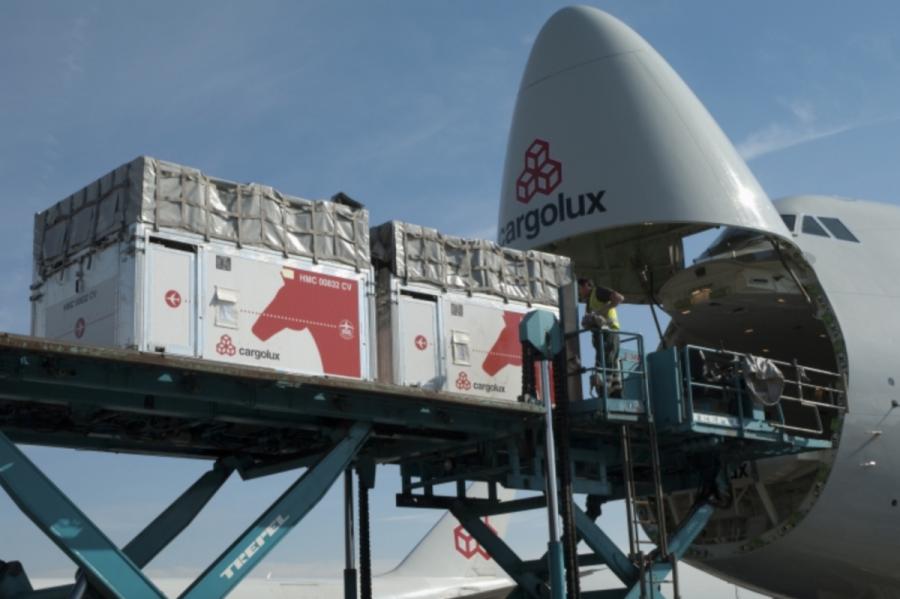 Cargolux raises surcharge as jet fuel prices rise