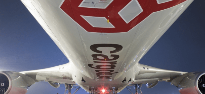 Charter flight over-bookings sparked Christmas mayhem at Cargolux