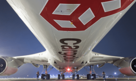 Exceptional 2020 marks Cargolux's 50th anniversary