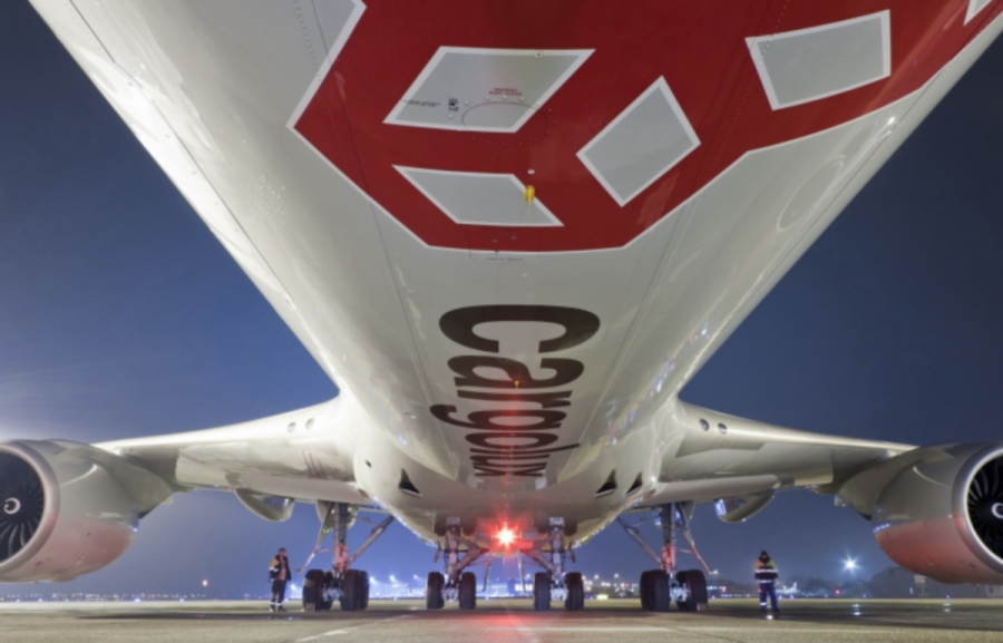 Cargolux cuts fuel surcharge
