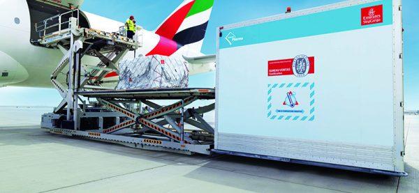 Pharma handling failures get Emirates SkyCargo hot under the collar