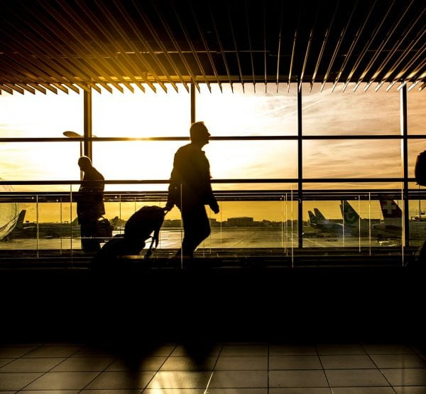 Air cargo facing the spectre of trade wars