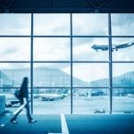 Airfreight rebound ends abruptly at global airports