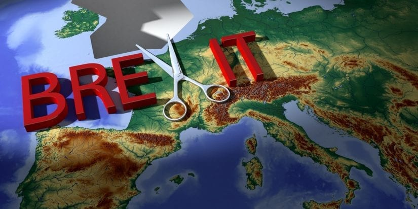 European Commission's 'no-deal' air transport Brexit plan