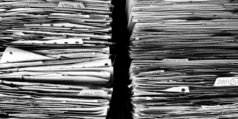 Four reasons why paper maintains its grip on international trade