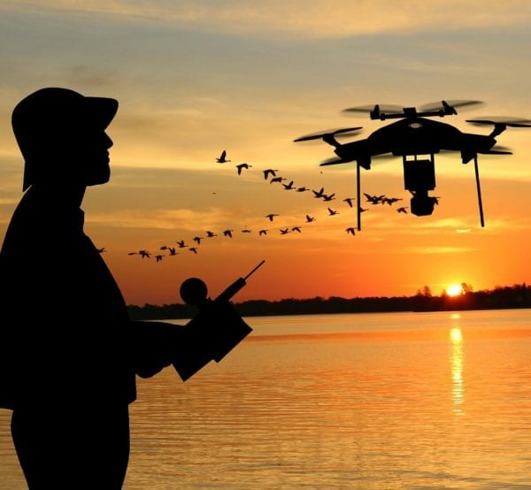 Everything you need to know about drones in 2019