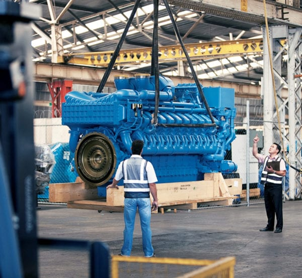 Denmark's DSV on the hunt for mergers and acquisitions