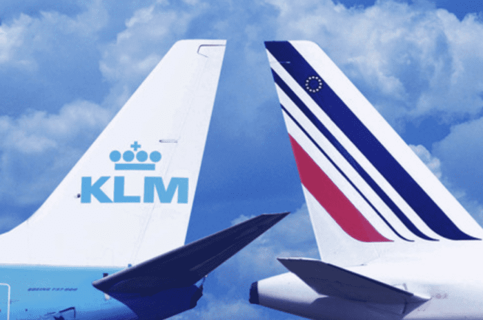 AF/KLM cargo up in 2018 despite pilots strikes